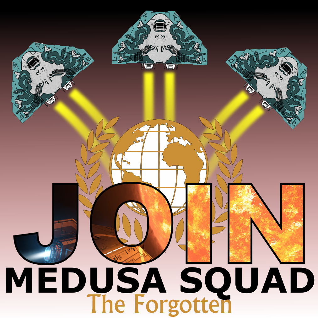 join-medusa-plakat-white-background